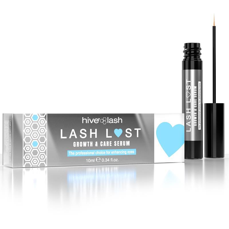 Lash Lust Growth & Care Serum 10ml Thumbnail Image 0