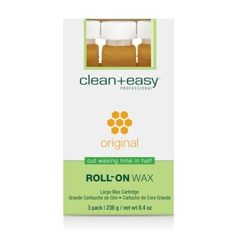 Large Roller Original Wax Image 1