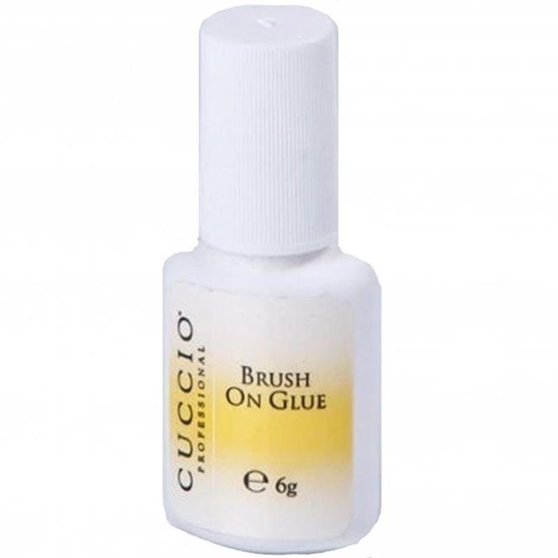Brush On Glue Clear 6gm Image 1