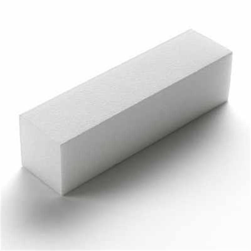 White Sanding Block  Image 1