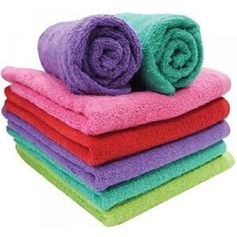 Pop Shots Towel 12 Pack Purple Rain Thumbnail Image 1