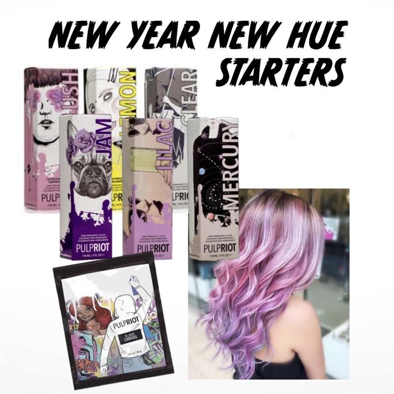 Pulp Riot New Year New Hue Thumbnail Image 9