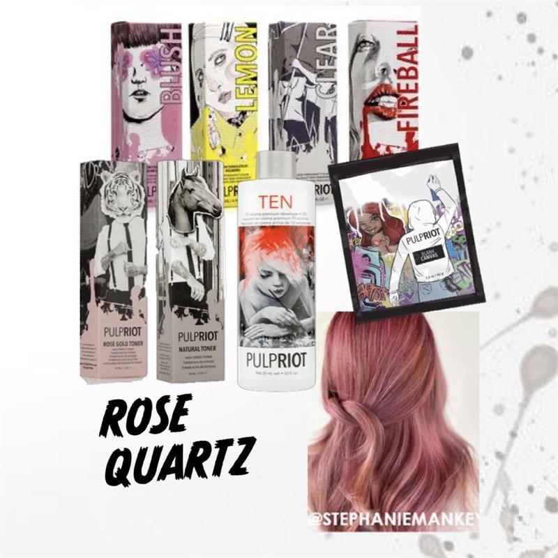 Pulp Riot Rose Quartz Thumbnail Image 10