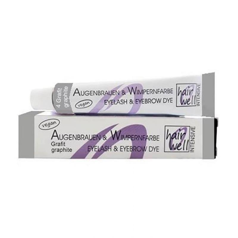 Hairwell Graphite Lash Tint 20ml Image 1