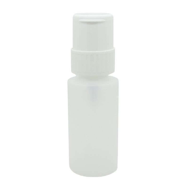 Menda Bottle & Pump 4oz Image 1