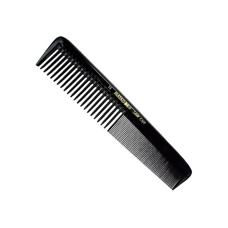 Matador No.11 Large Waver Comb Image 1