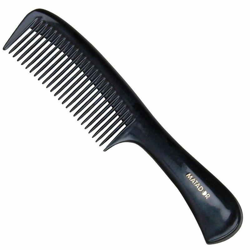 No 330 Handle Rake Comb Image 1