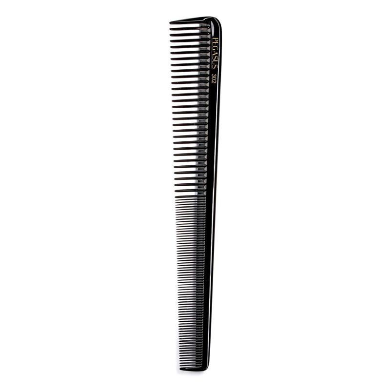 Pegasus Tapered Barber Comb Image 1