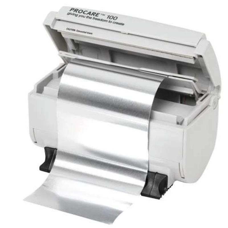 Procare 100m Cut & Fold Dispenser Image 1