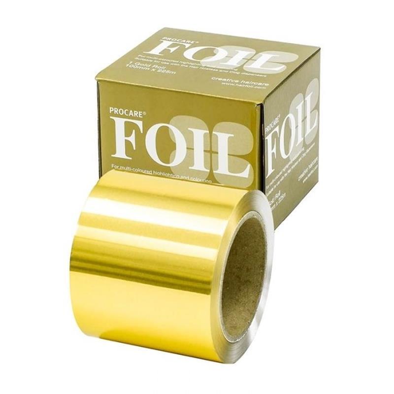 Procare Gold 225m Foil Image 1