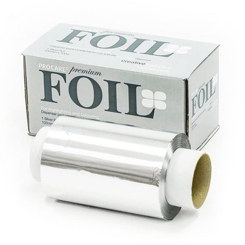 Foil 100m x 100mm Procare Image 1