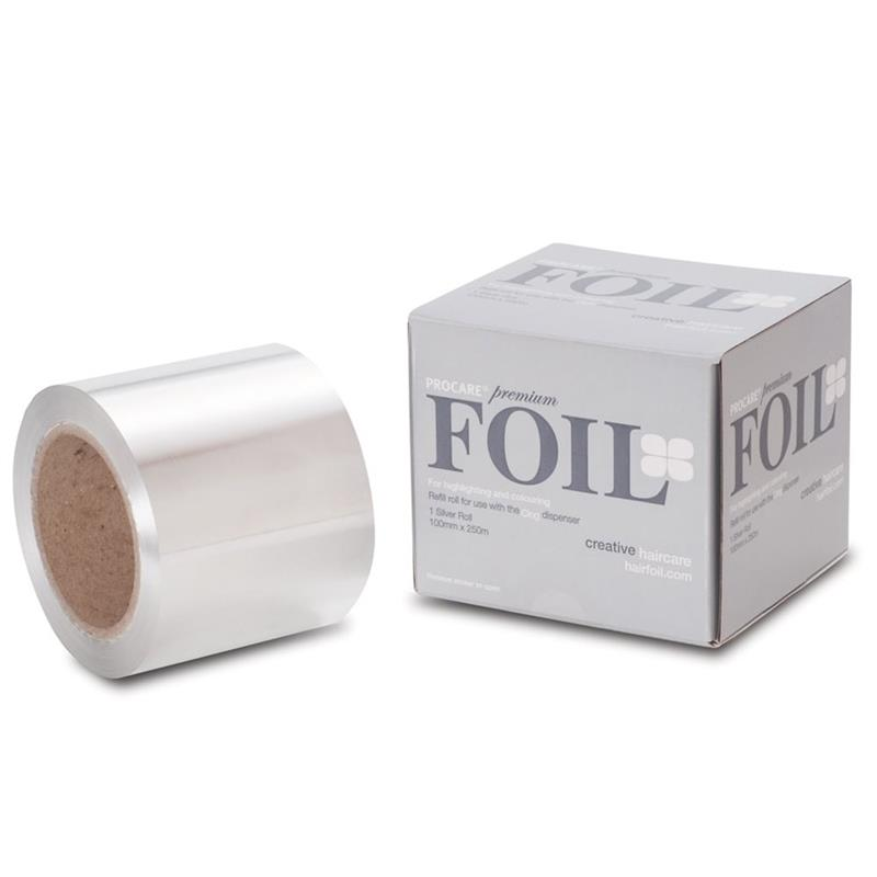 Foil 100m x 250mm Image 1