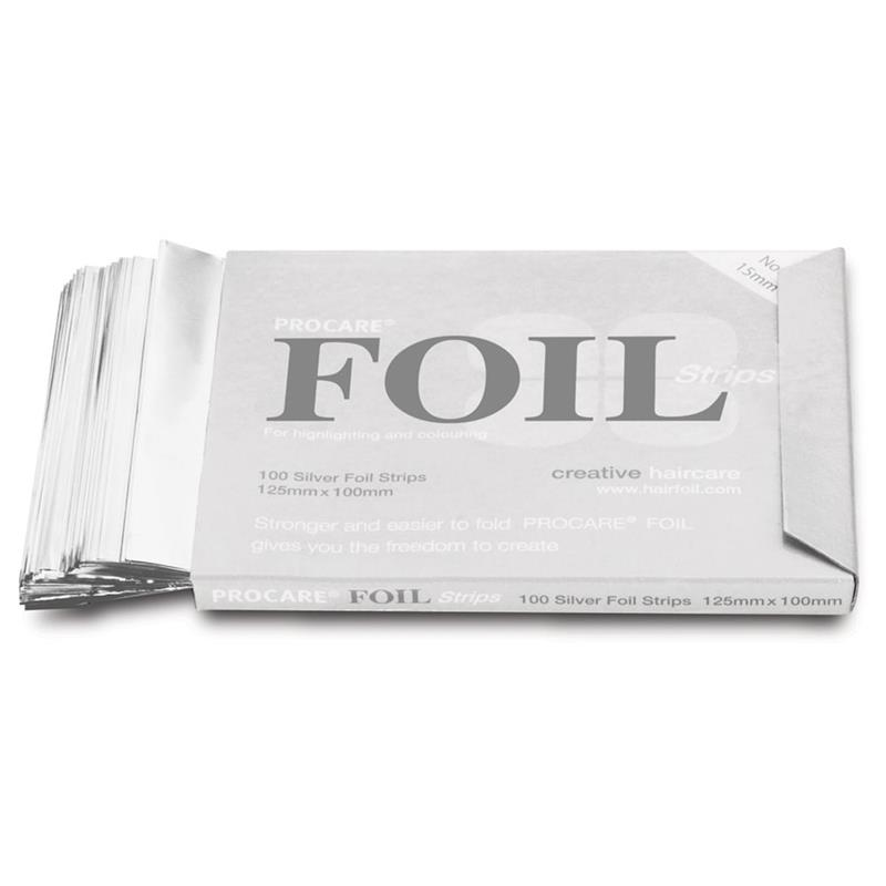 Small Foil Strips  Image 1