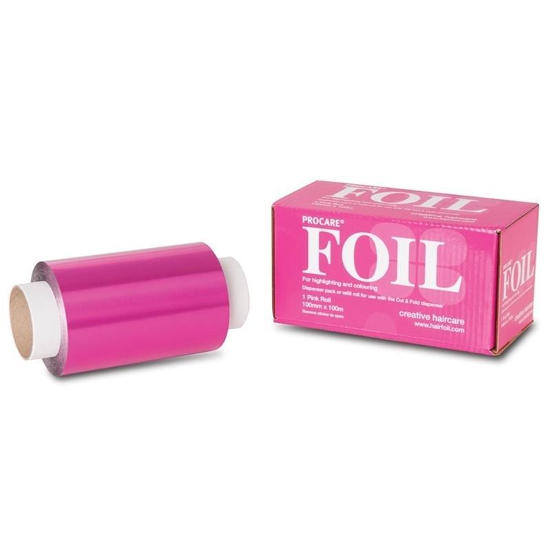 Pink 100m Foil Image 1