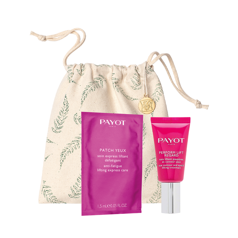 Payot All About Eyes Duo Thumbnail Image 0