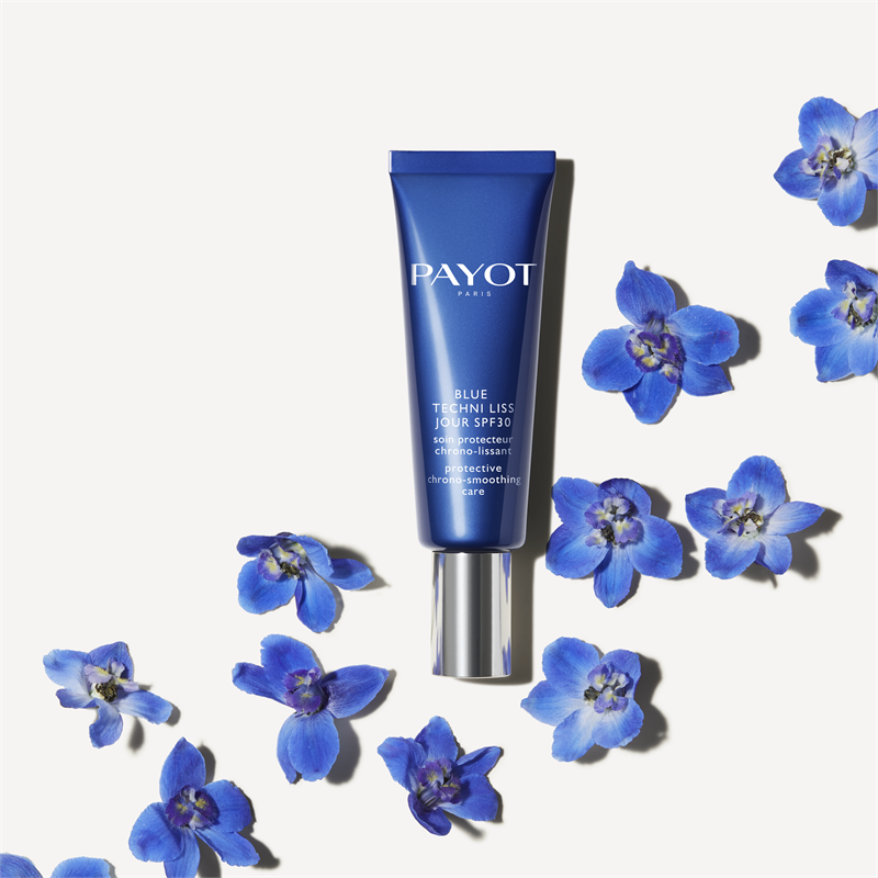 Payot Blue Techni Liss SPF30 Launch Deal Image 1