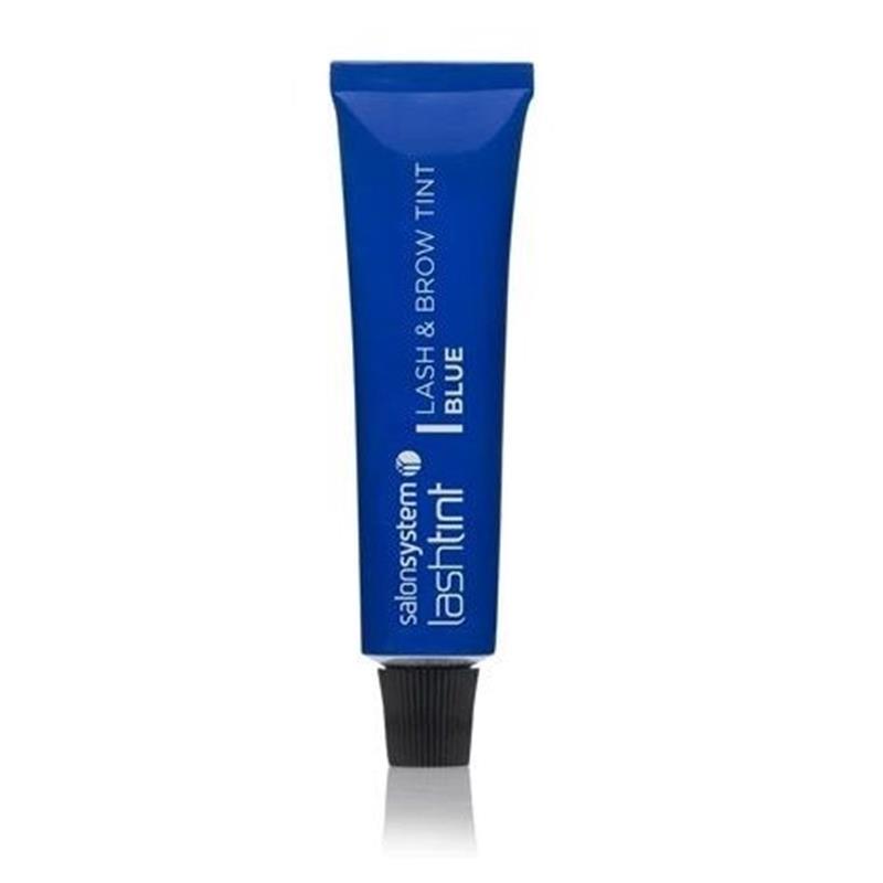 Eyelash Dye Blue Image 1