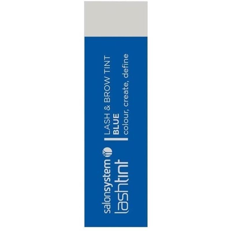 Salon System Blue Tint 15ml Image 1