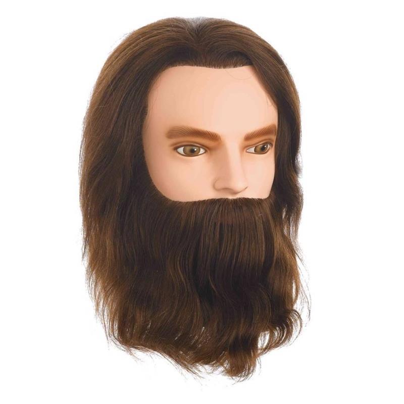 Sibel LEIF Classic Male Head with Beard Thumbnail Image 0