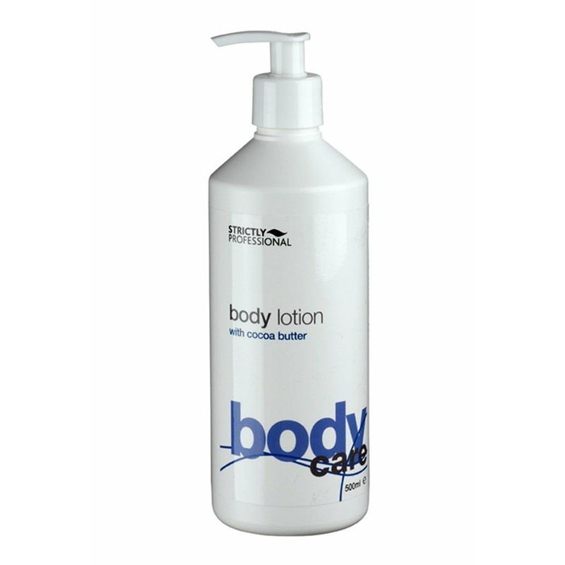 Body Lotion 500ml Image 1