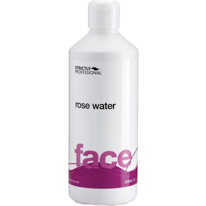 Rose Water 500ml Image 1