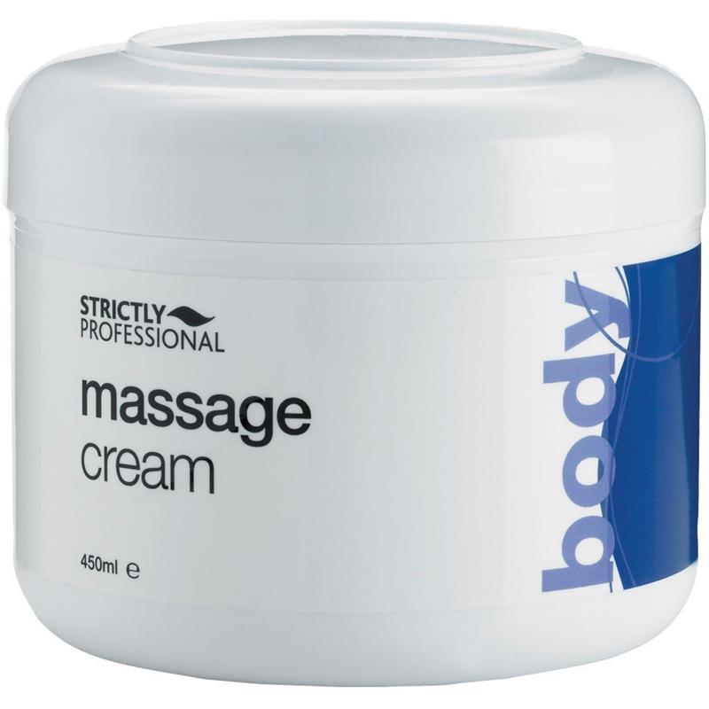 Cuticle Massage Cream 450ml Image 1