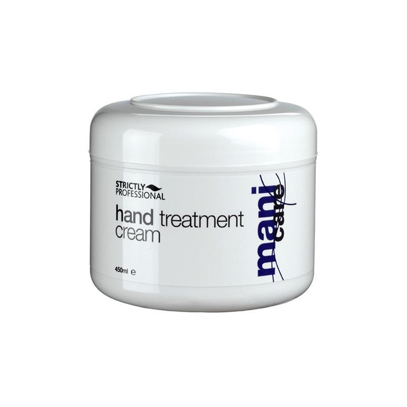 Hand Treatment Cream 450ml Image 1