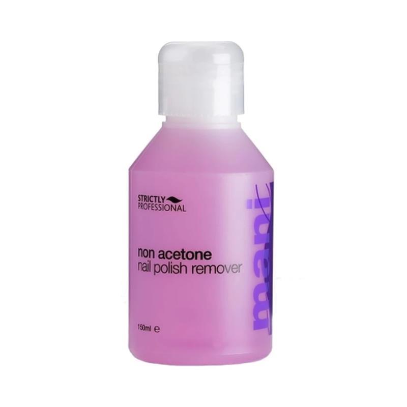 Non-Acetone Nail Polish Remover 150ml Image 1