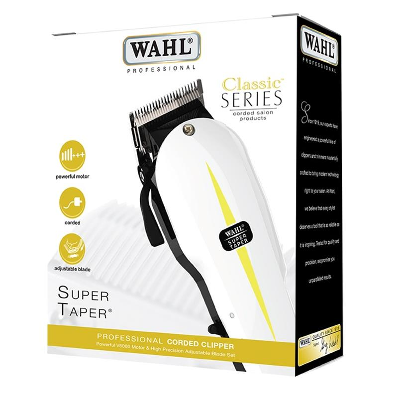 Wahl 89 Super Taper Thumbnail Image 3
