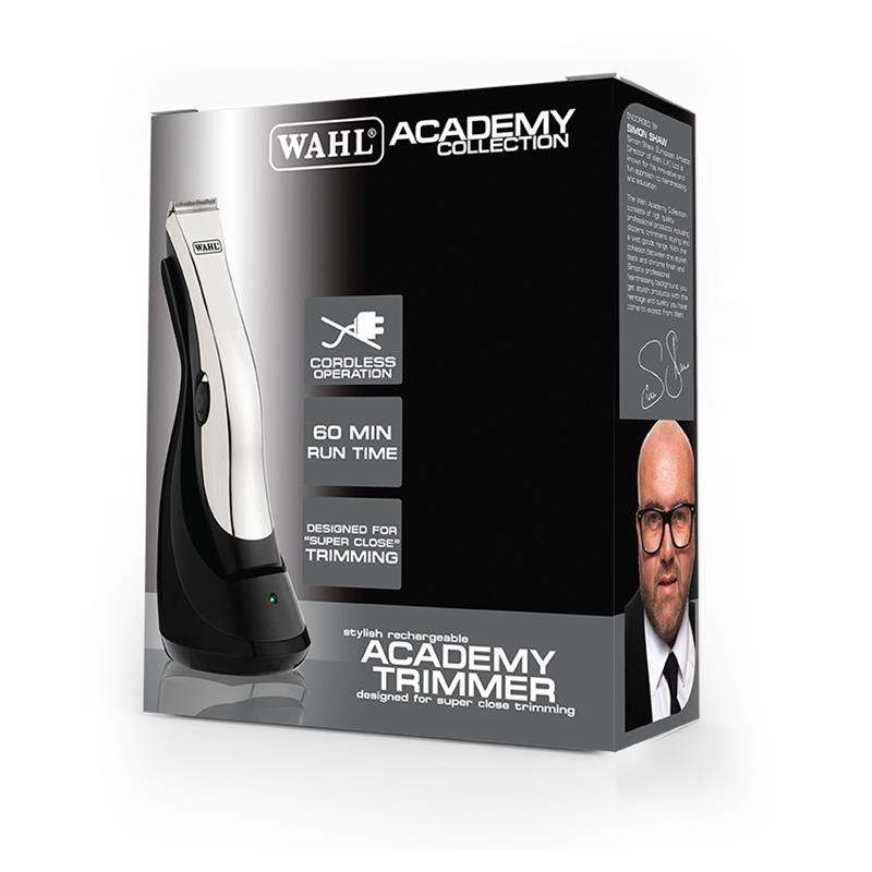 Wahl Academy Trimmer  Thumbnail Image 3