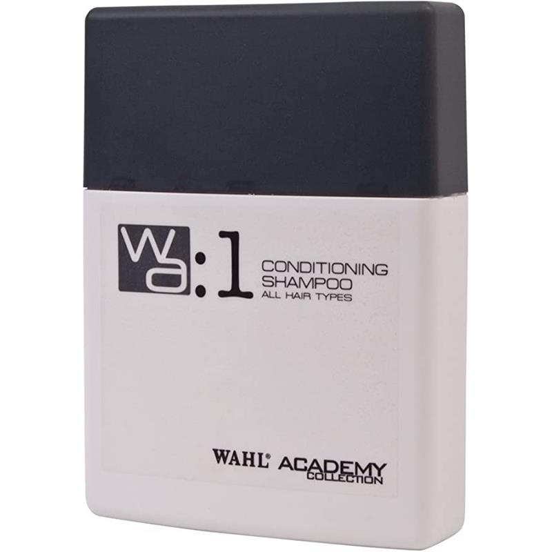 Academy Conditioning Shampoo 250ml Image 1