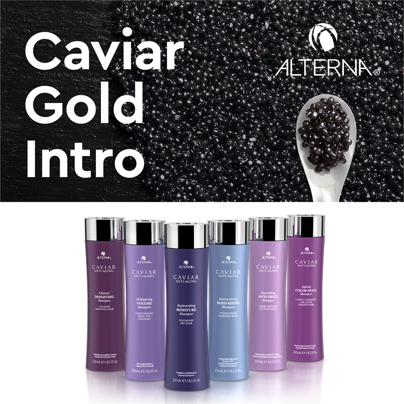 Alterna Caviar Gold Intro Deal 2021 Image 1