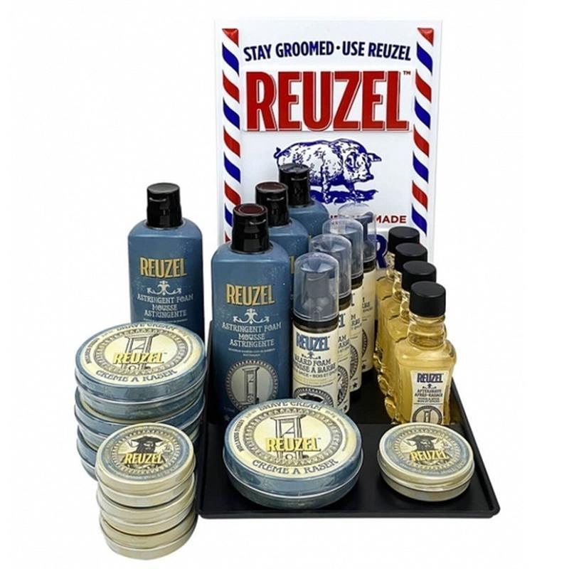 Reuzel Shave & Beard Intro  Image 1