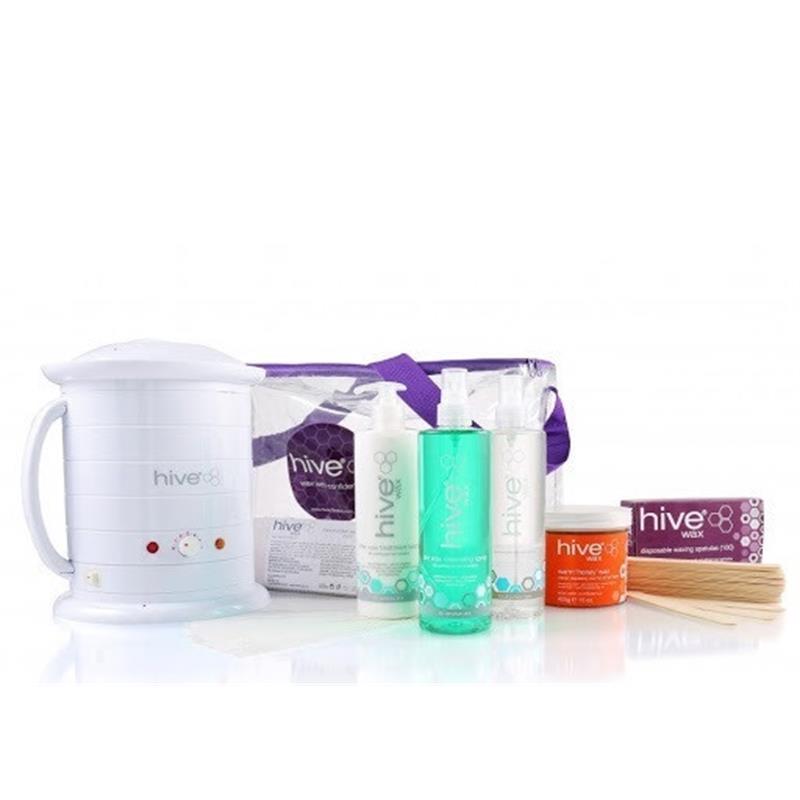 Hive 1000cc Waxing Kit   Image 1