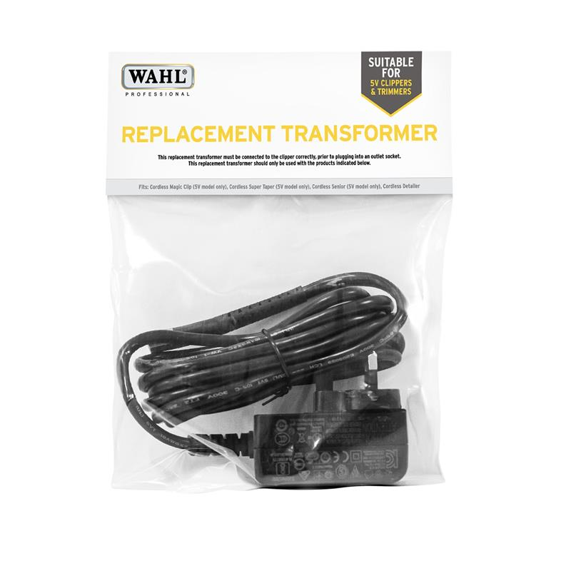ReplacementTransformer Charging Cord  Thumbnail Image 0
