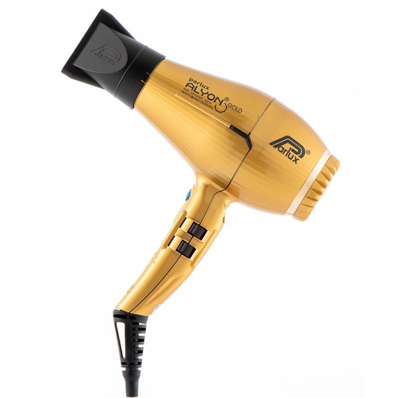 Gold Alyon Hair Dryer Thumbnail Image 0