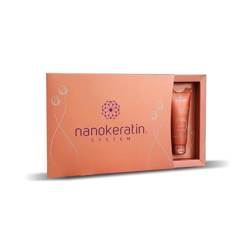 NanoKeratin Refortify Home Care Kit  Thumbnail Image 0