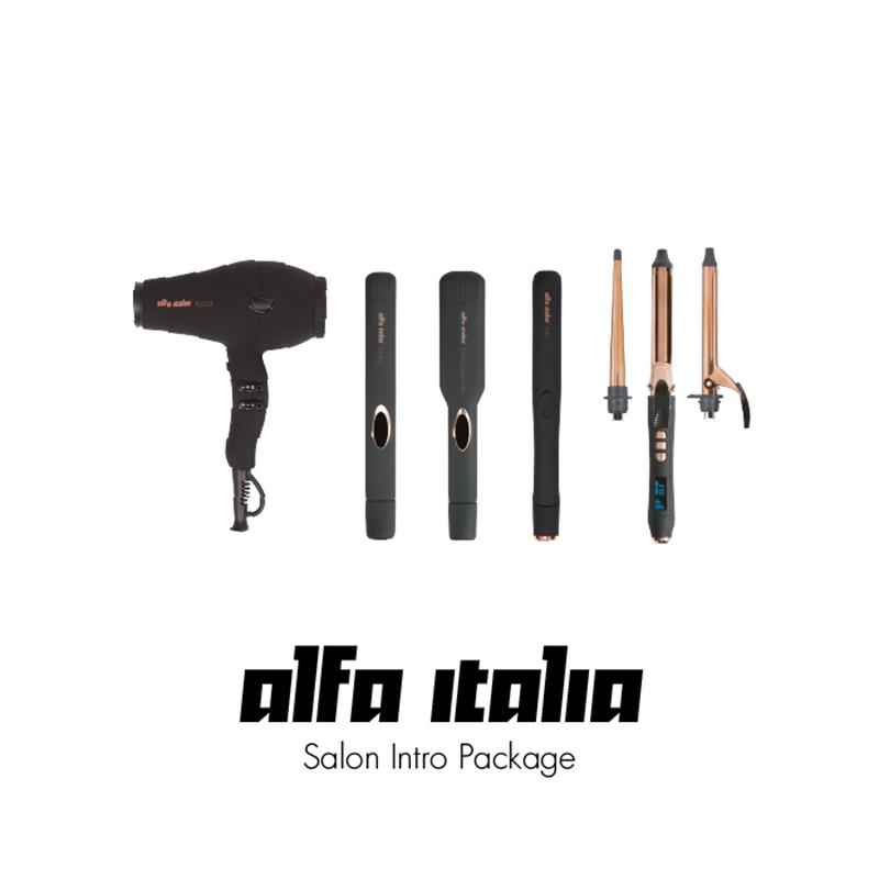 Alfa Italia Salon Intro Package Image 1