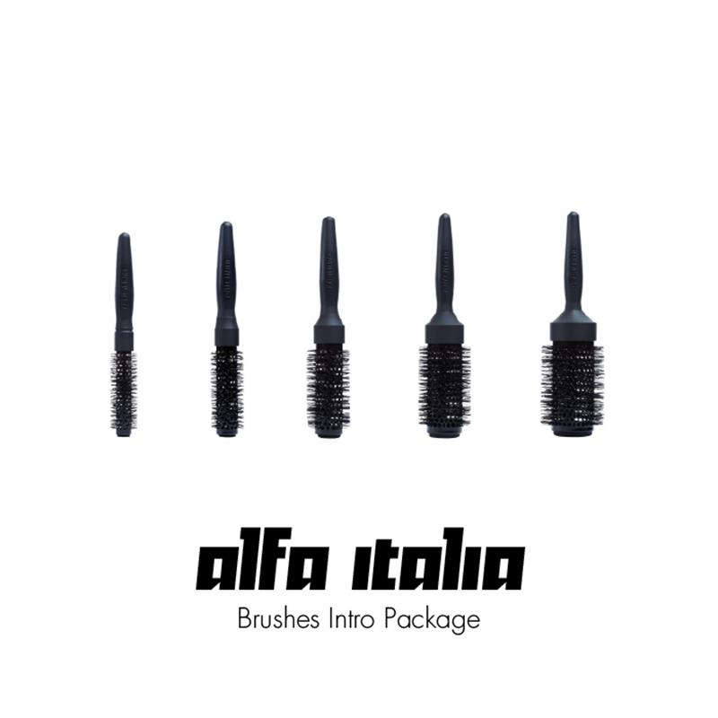 Alfa Italia Sessione Styling Brush Intro Image 1