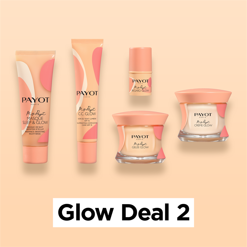 My Payot Glow Launch Deal 2 Image 1