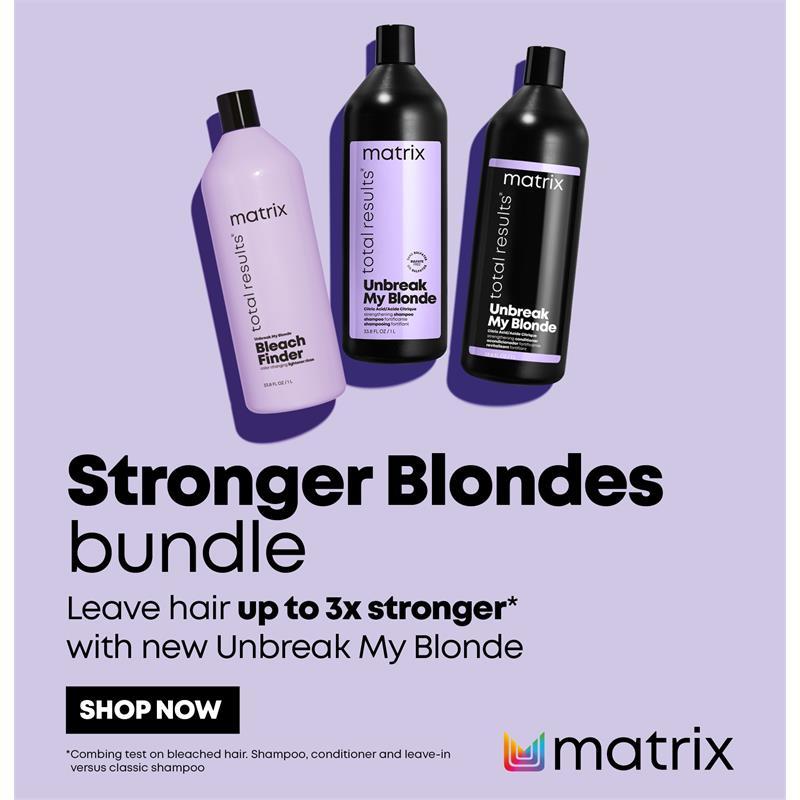 Stronger Blondes Bundle Thumbnail Image 3
