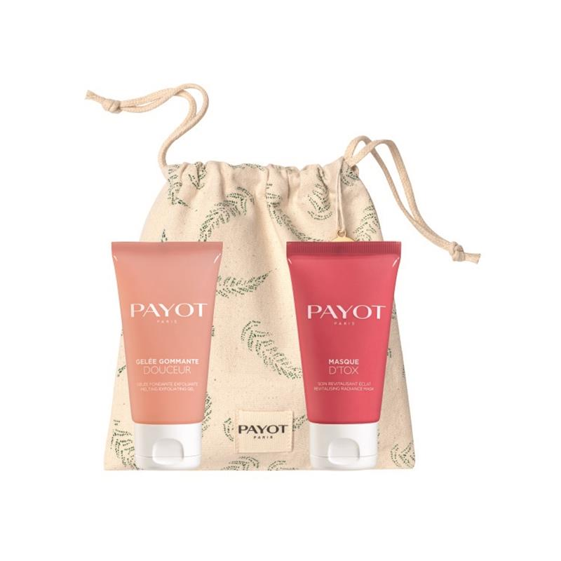 Payot Deep Clean Duo Kit Image 1