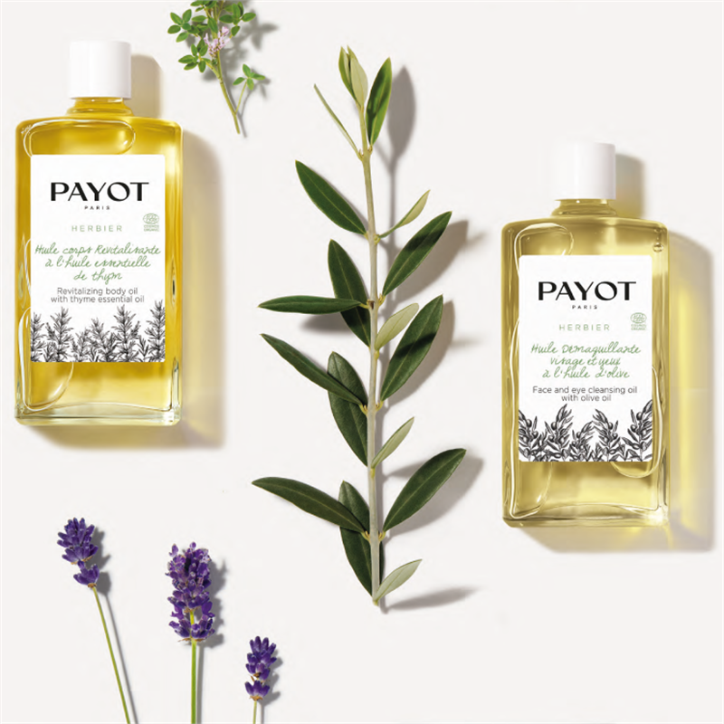 Payot Herbier Botanical Intro Deal Image 1