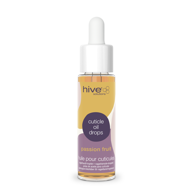 Hive Solutions Assorted Cuticle Drops Thumbnail Image 2