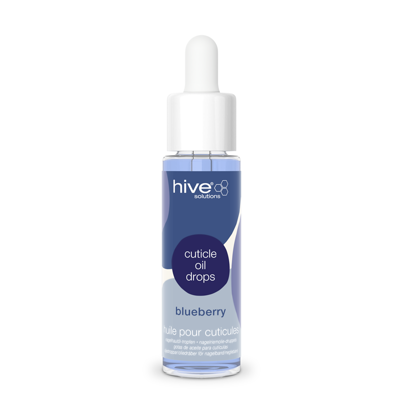 Hive Solutions Assorted Cuticle Drops Thumbnail Image 4