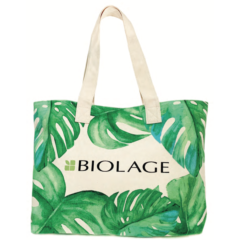 Biolage Christmas Salon Deal Thumbnail Image 0