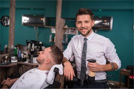 Hairdressing and beauty courses